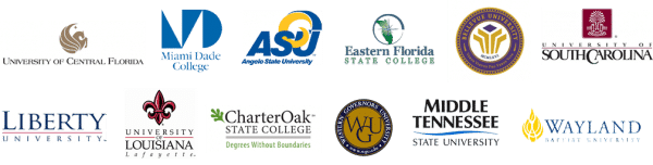 Colleges That Accept DSST