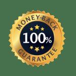 SpeedyPrep Money Back Guarantee